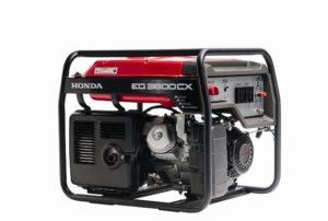 Honda EG3600CX