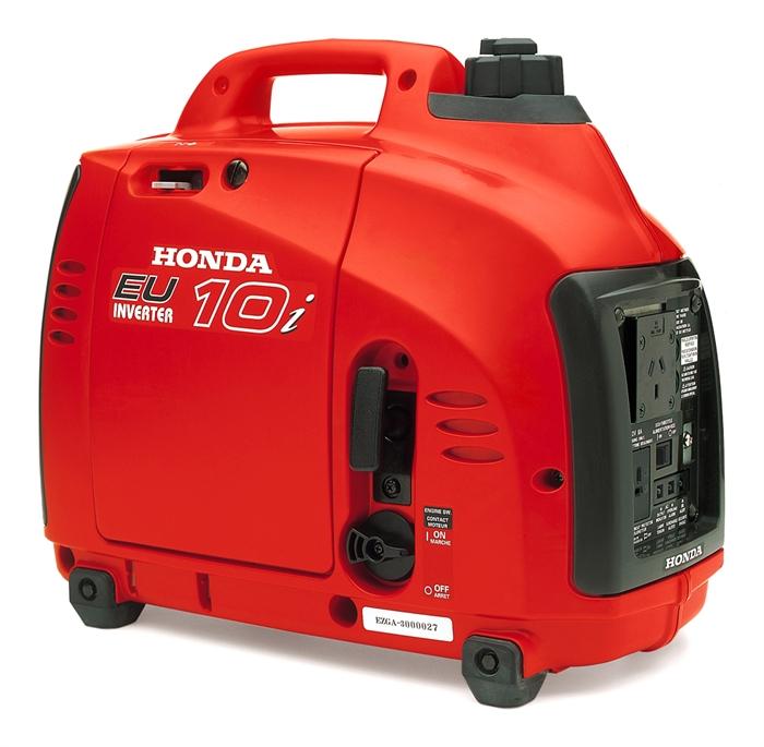 Honda Eu10ik1u Inverter Generator Petone Motor Winders