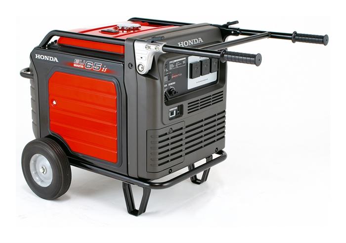 Honda Eu65is1ut Inverter Generator Petone Motor Winders