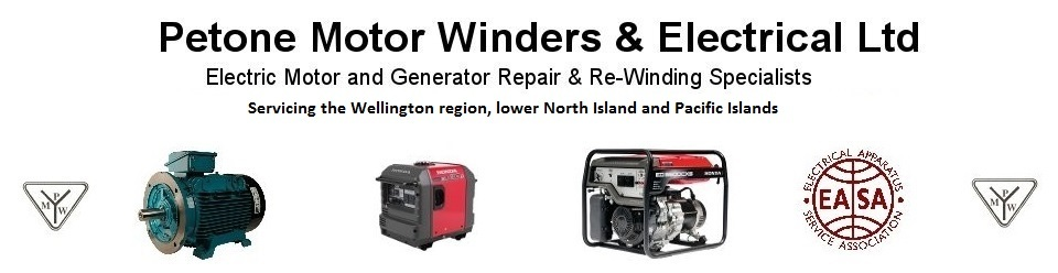 Petone Motor Winders & Electrical Ltd