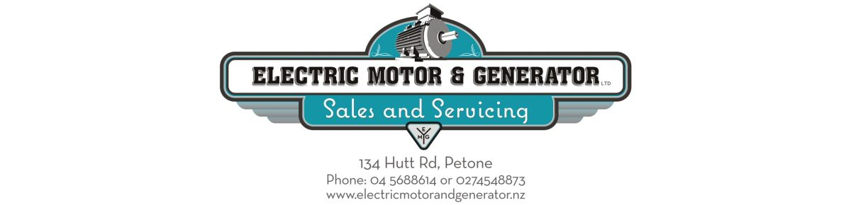 Electric Motor and Generator Ltd